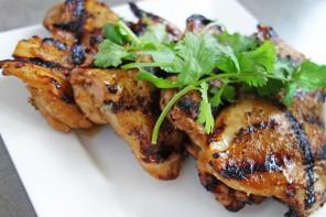 Vietnamese-Chicken
