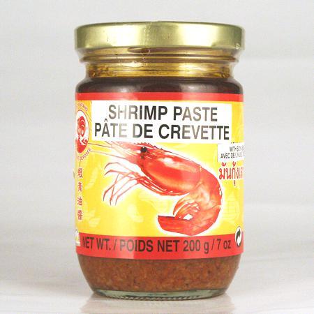 shrimp-paste
