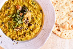 indian dal recipe