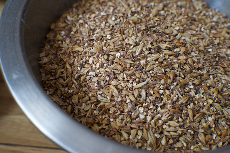brewing-grain