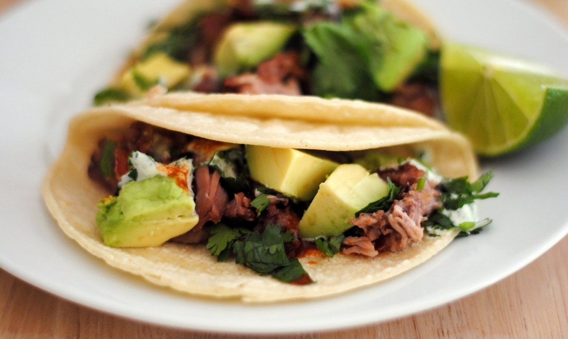 Carnitas Recipe Straight Outta L.A.